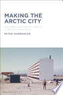Making the Arctic City Book