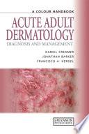 Acute Adult Dermatology