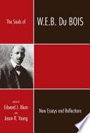 The Souls of W E B  Du Bois Book PDF