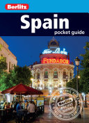 Berlitz Pocket Guide Spain (Travel Guide eBook)