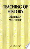Teaching of History Book PDF