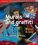 Books - Murals And Graffiti | ISBN 9780521759496