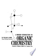 A modern introduction to organic chemistry