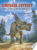 Dinosaur Odyssey Book