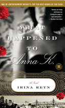 What Happened to Anna K. Pdf