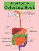 Anatomy Coloring Book Book