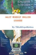 Dalit Worship English Goddess
