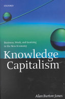 Knowledge Capitalism