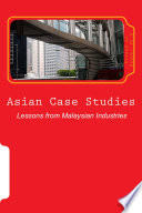 Asian Case Studies