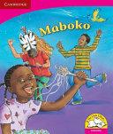 Books - Maboko | ISBN 9780521724791