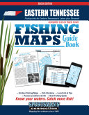 Eastern Tennessee Fishing Map Guide Pdf/ePub eBook