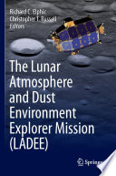 The Lunar Atmosphere and Dust Environment Explorer Mission  LADEE