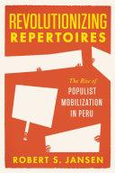 Pdf Revolutionizing Repertoires Telecharger