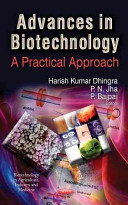 Advances In Biotechnology Book PDF