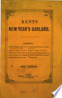 Kent s New year s garland Book PDF