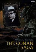 THE CONAN SAGA [Pdf/ePub] eBook