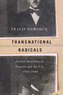 Transnational Radicals Pdf/ePub eBook