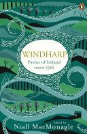 Windharp Book