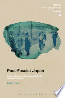 Post Fascist Japan