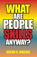 What Are People Skills  Anyway