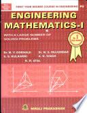 Engineering Mathematics-i