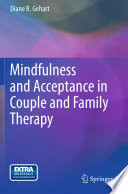 Mindfulness And Acceptance In Couple And Family Therapy Book PDF