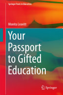 Your Passport to Gifted Education Pdf/ePub eBook