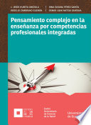Pensamiento complejo en la enseñanza por competencias profesionales integradas