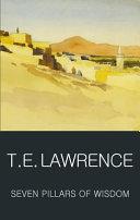 Pdf Seven Pillars of Wisdom