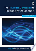 The Routledge Companion To Philosophy Of Science Book PDF