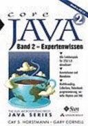 Core JAVA 2: Expertenwissen - Seite 4