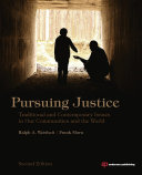 Pursuing Justice