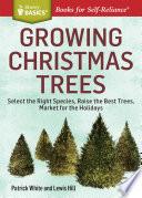 Growing Christmas Trees Book