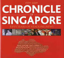 Chronicle of Singapore, 1959-2009