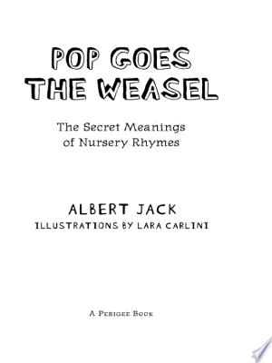 Download Pop Goes the Weasel online Books - godinez books