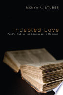 Indebted Love Book