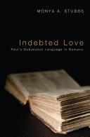 Indebted Love Pdf/ePub eBook