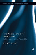 Fine Art and Perceptual Neuroscience