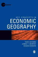 Key Concepts in Economic Geography