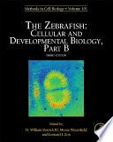 The Zebrafish: Cellular and Developmental Biology