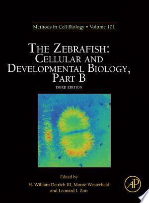 Download The Zebrafish: Cellular and Developmental Biology Free Books - manybooks-pdf