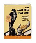 The Maltese Falcon Journal Book