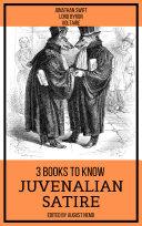 3 books to know Juvenalian Satire [Pdf/ePub] eBook
