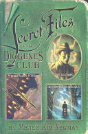 Pdf The Secret Files of the Diogenes Club