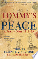 Tommy S Peace Book PDF
