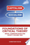 Foundations of Critical Theory