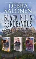 Black Hills Rendezvous III [Pdf/ePub] eBook