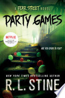 Party Games Book PDF
