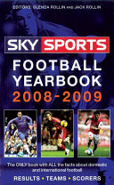 Sky Sports Football Yearbook 2008-2009