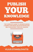 Publish Your Knowledge